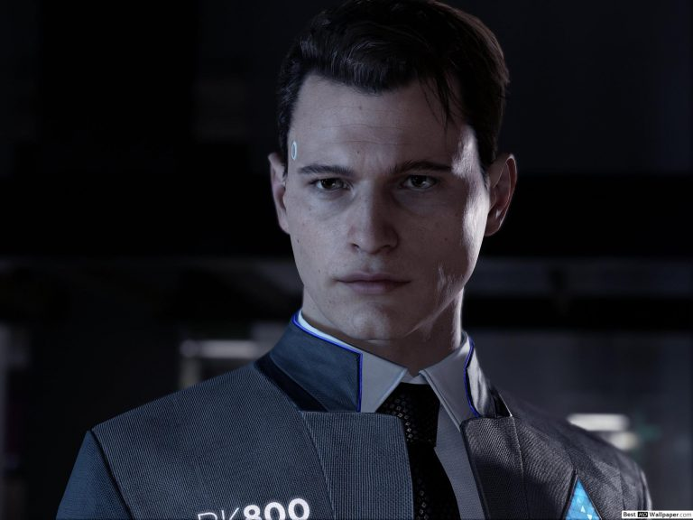detroit become wallpaper 124