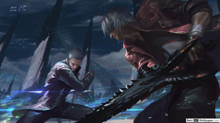 devil may cry wallpaper 86