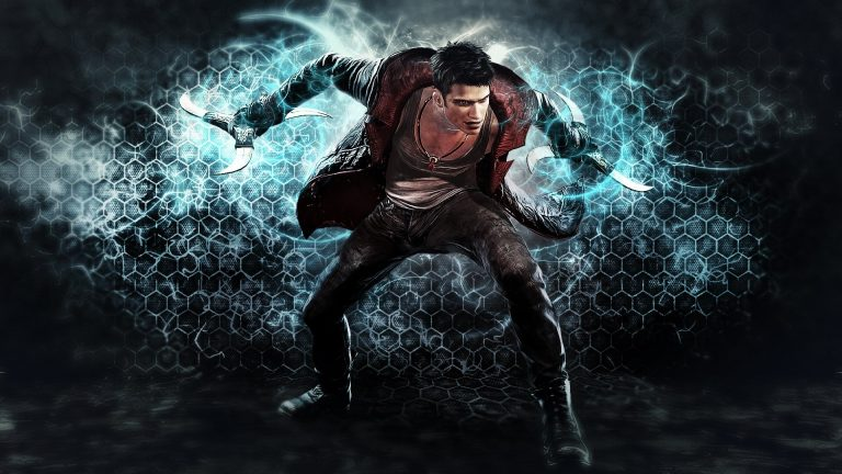 devil may cry wallpaper 88