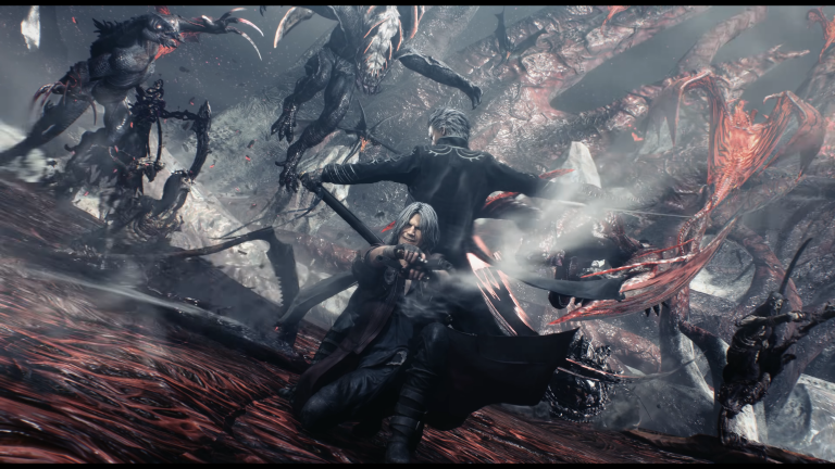 devil may cry wallpaper 107