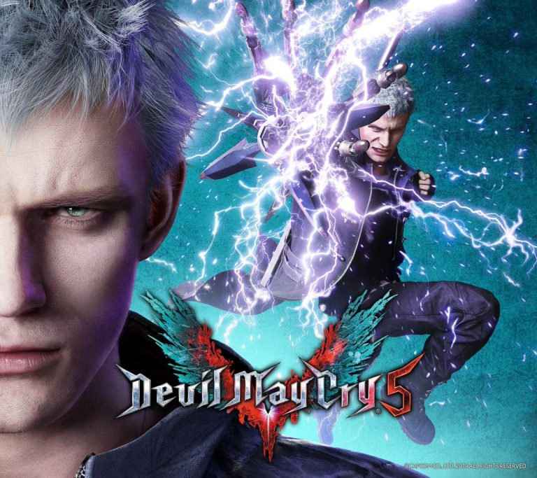 devil may cry wallpaper 112