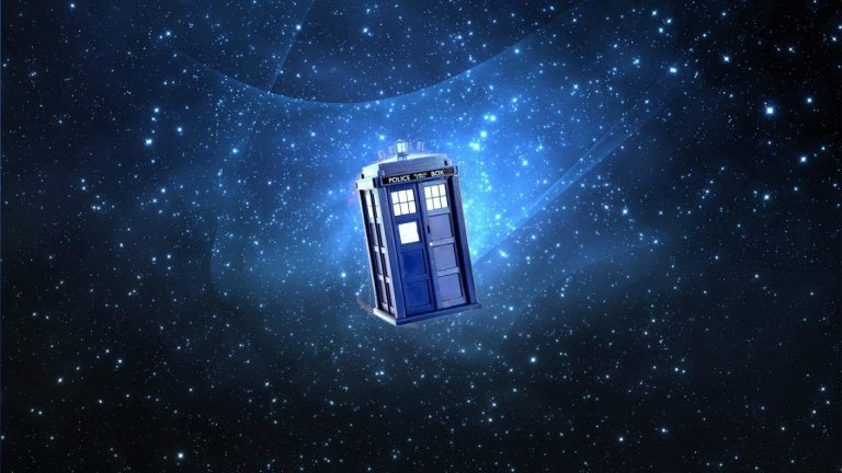 doctor who wallpaper 11