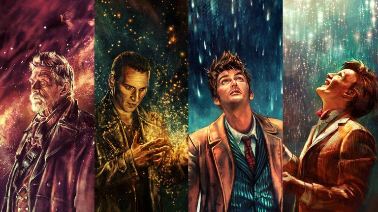 doctor who wallpaper 32