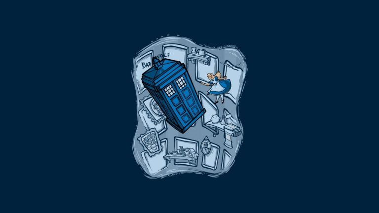 doctor who wallpaper 35
