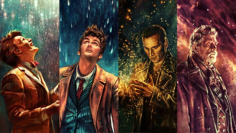 doctor who wallpaper 41