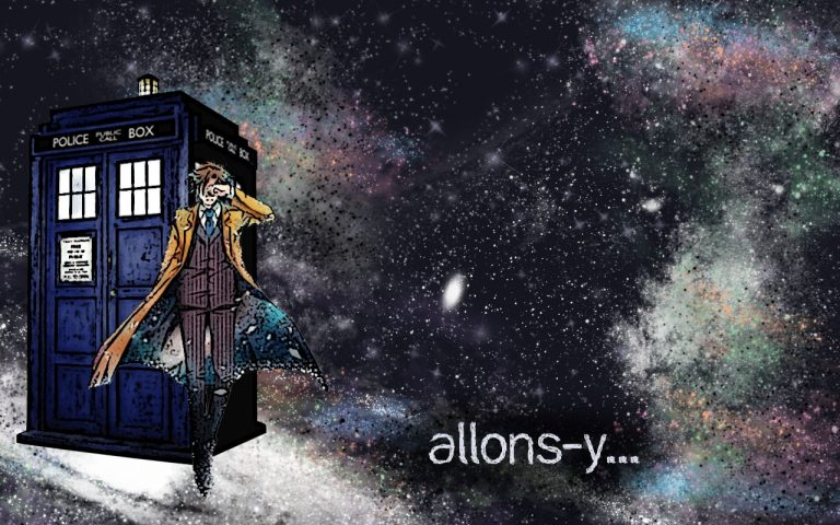 doctor who wallpaper 43
