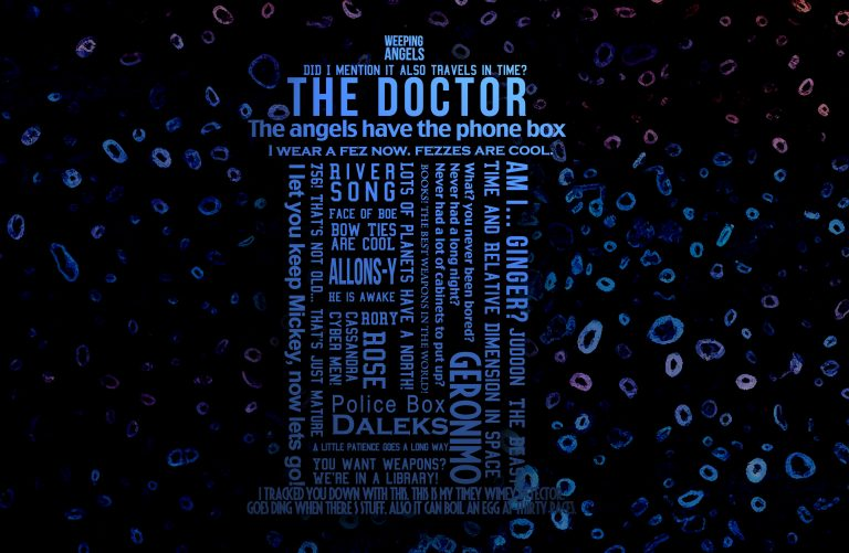 doctor who wallpaper 44