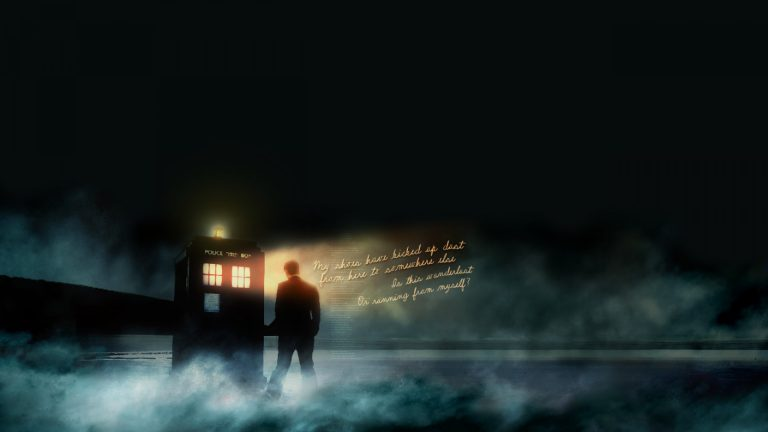 doctor who wallpaper 49