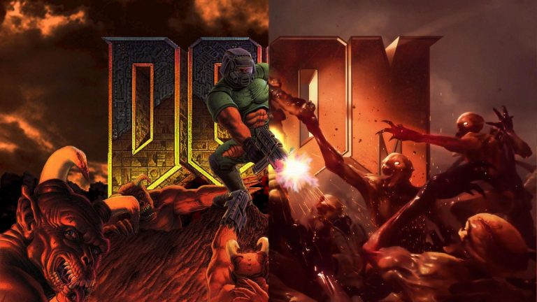 doom wallpaper 27