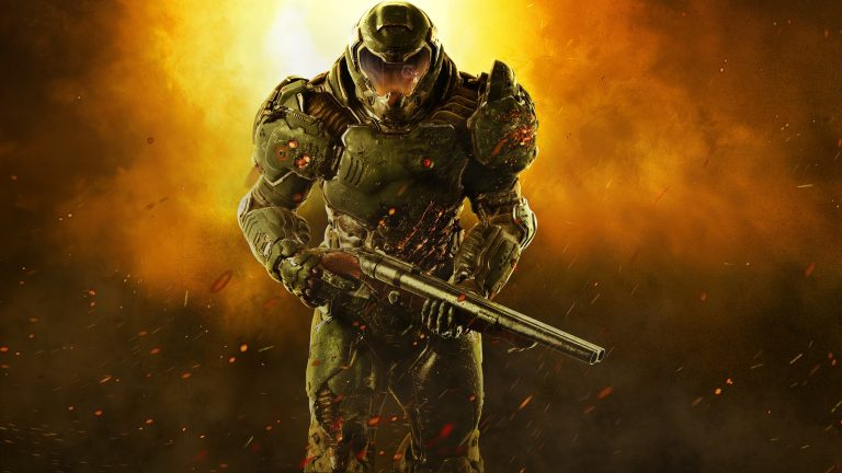doom wallpaper 32