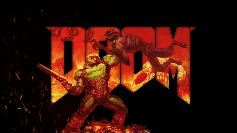 doom wallpaper 33