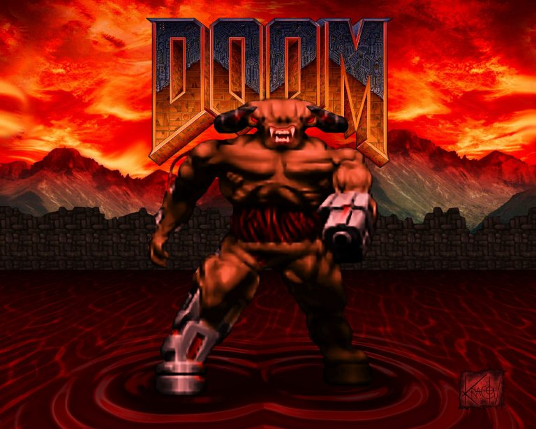 doom wallpaper 56