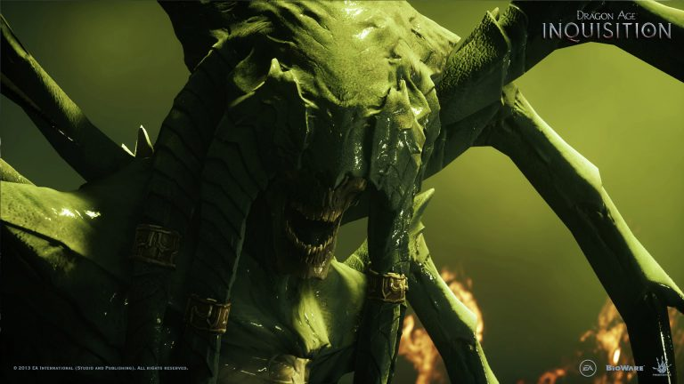 dragon age wallpaper 92
