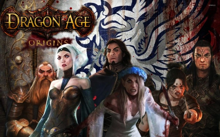 dragon age wallpaper 100