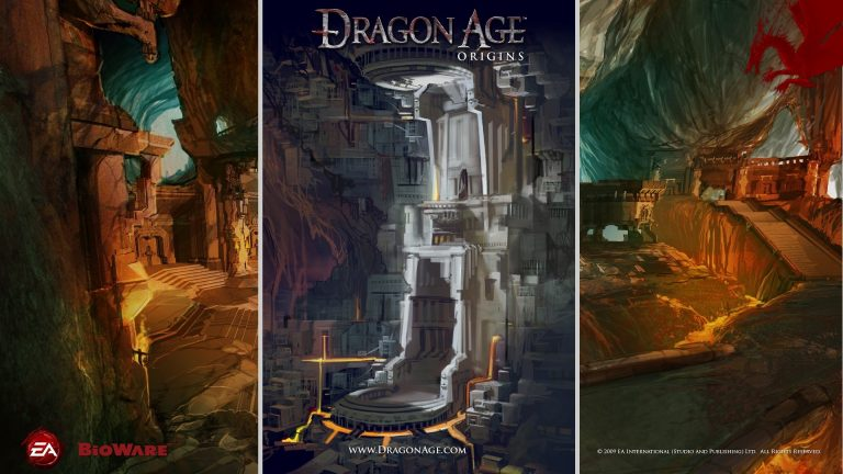 dragon age wallpaper 101