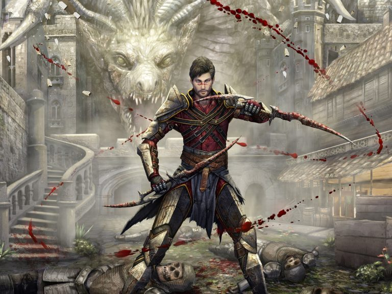 dragon age wallpaper 105