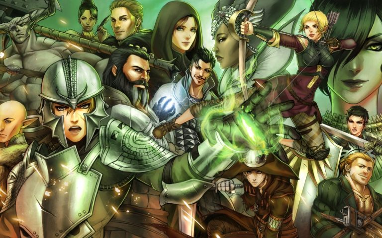 dragon age wallpaper 133