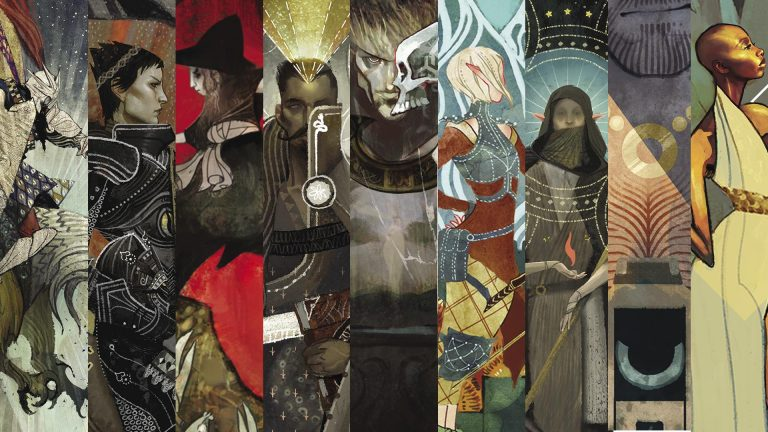 dragon age wallpaper 135