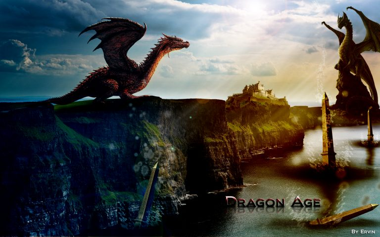 dragon age wallpaper 136