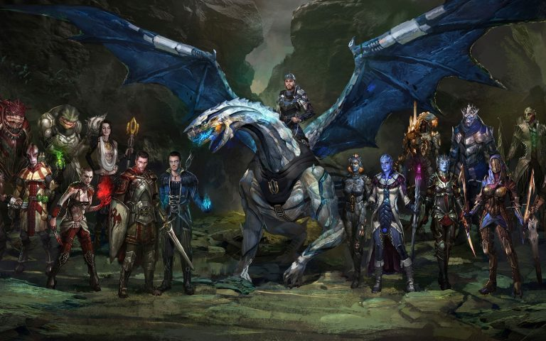 dragon age wallpaper 143