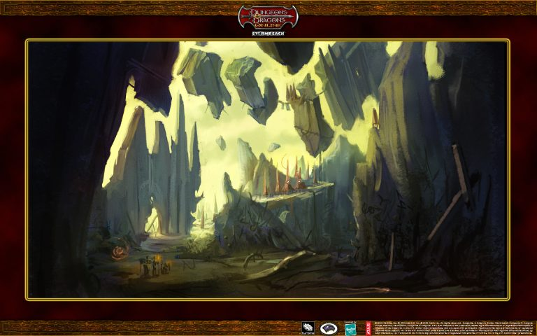 dungeons and dragons wallpaper 146