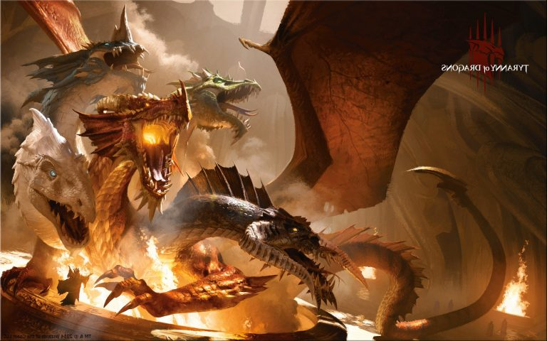 dungeons and dragons wallpaper 162