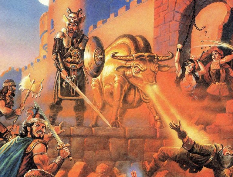 dungeons and dragons wallpaper 181