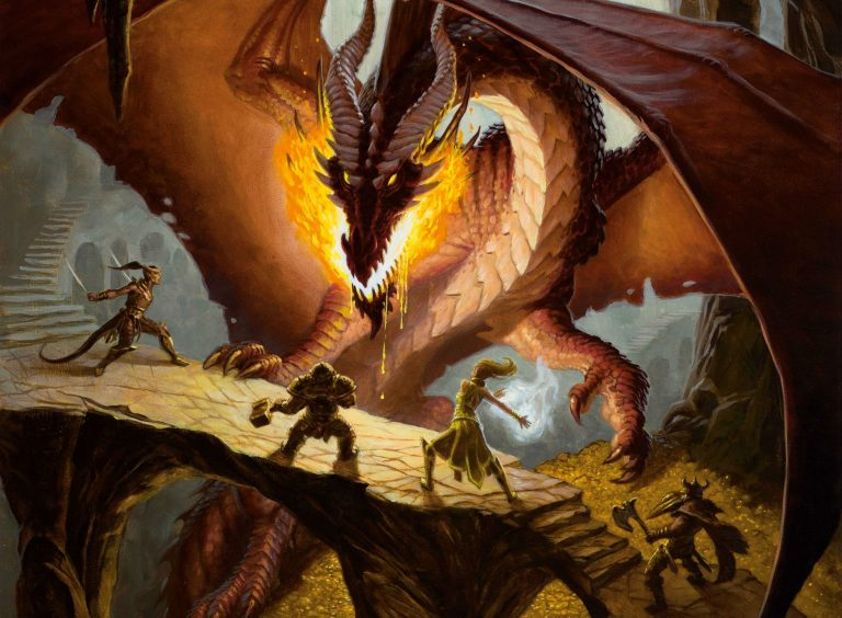 dungeons and dragons wallpaper 187