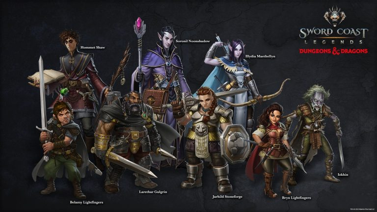 dungeons and dragons wallpaper 196