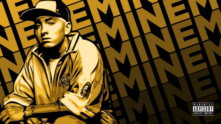 eminem wallpaper 112