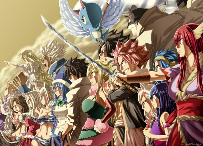 fairy tail wallpaper 19