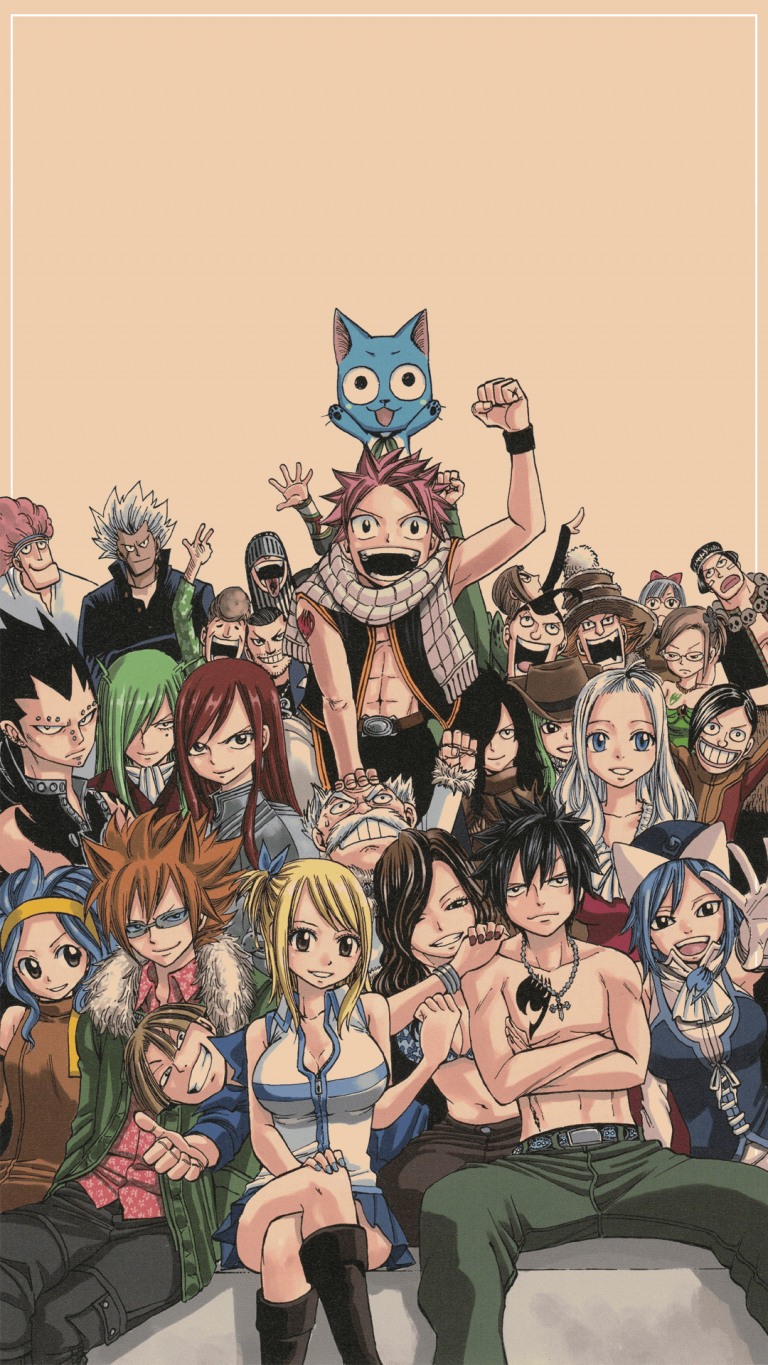 fairy tail wallpaper 26