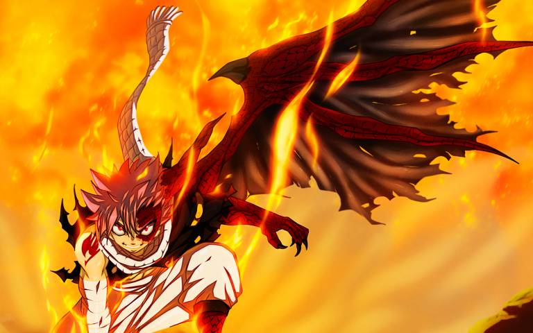 fairy tail wallpaper 54
