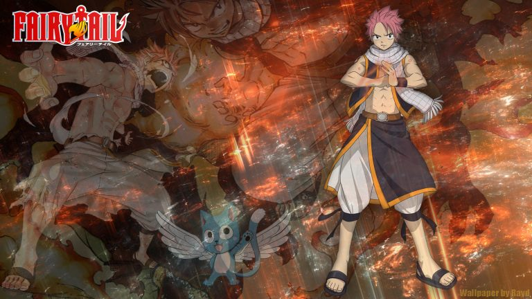 fairy tail wallpaper 56