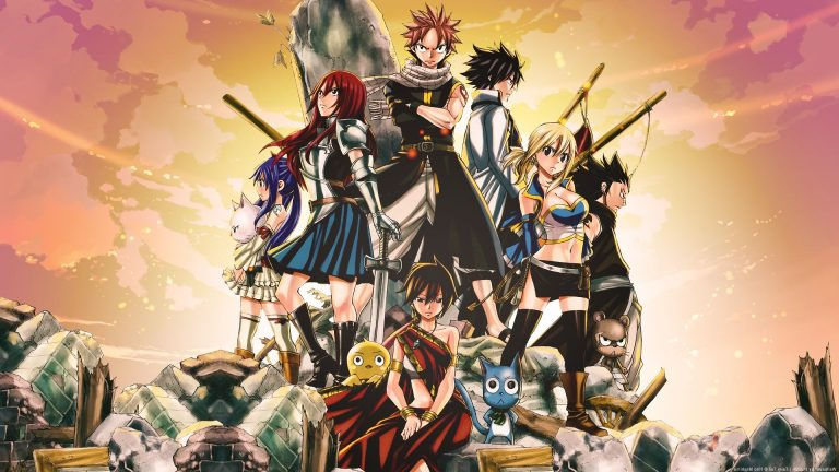 fairy tail wallpaper 58