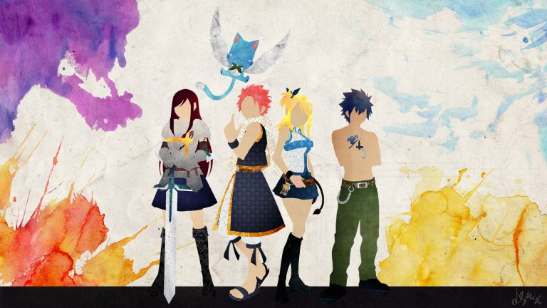 fairy tail wallpaper 69