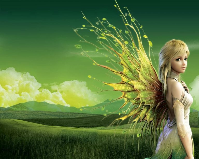 fairy wallpaper 52