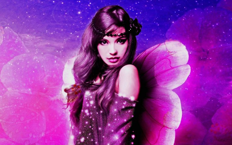 fairy wallpaper 55