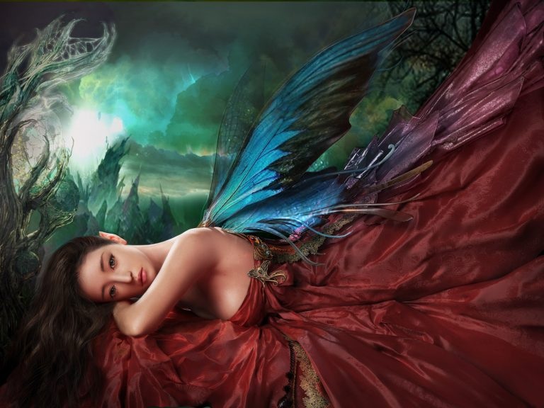 fairy wallpaper 56