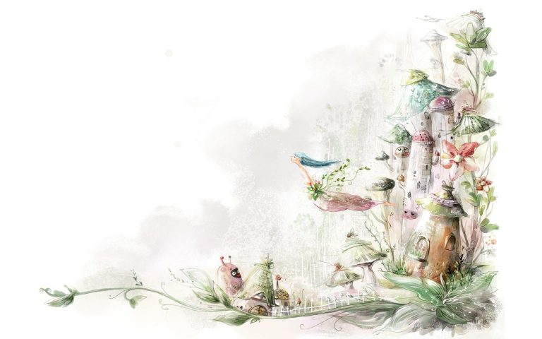 fairy wallpaper 71