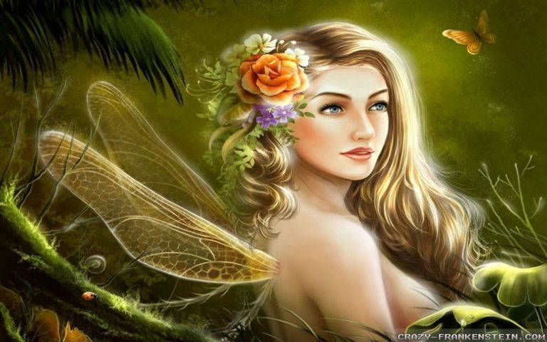 fairy wallpaper 83