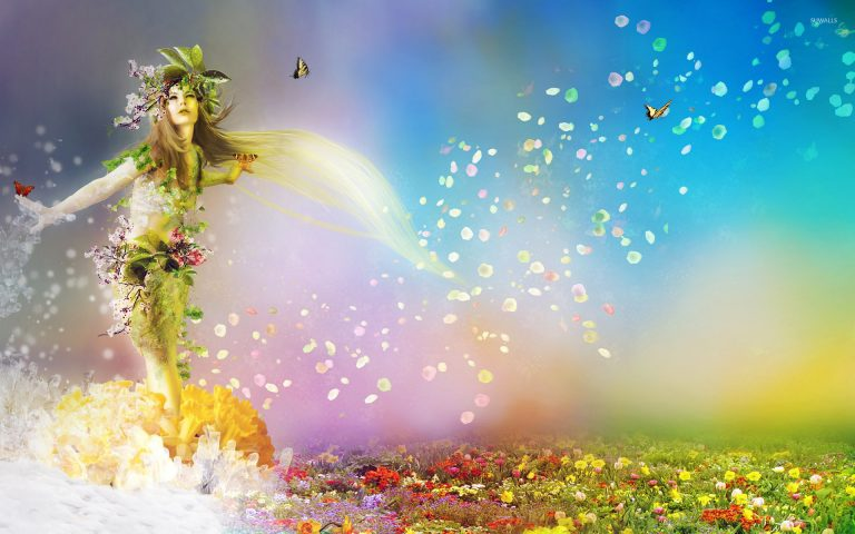 fairy wallpaper 94