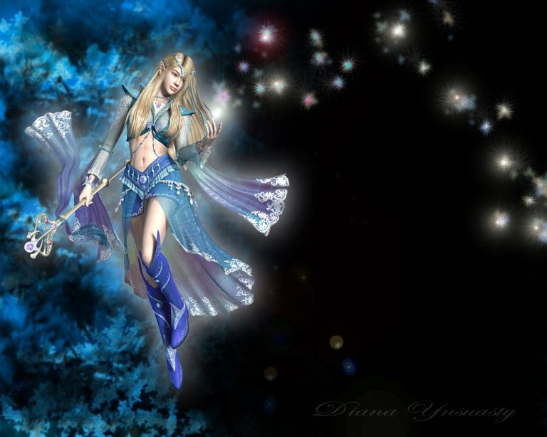 fairy wallpaper 97