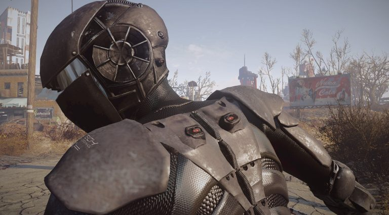 fallout 4 wallpaper 14