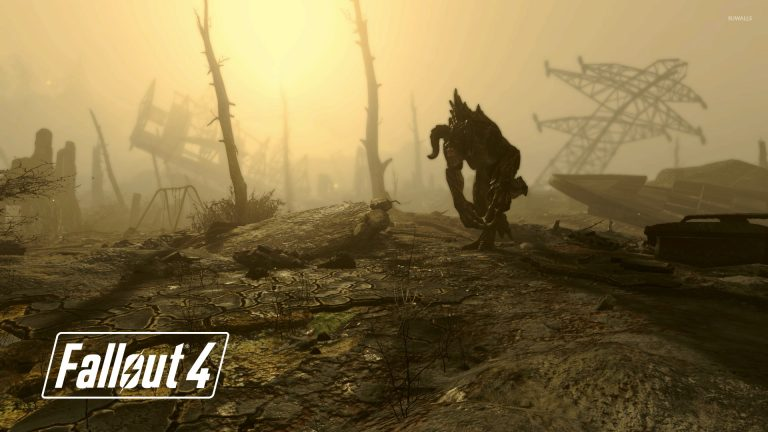 fallout 4 wallpaper 22