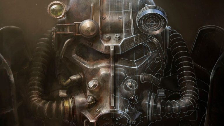 fallout 4 wallpaper 30
