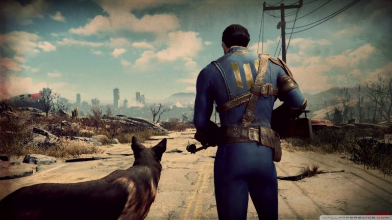 fallout 4 wallpaper 39