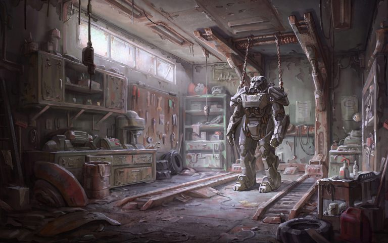 fallout 4 wallpaper 40