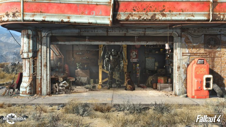 fallout 4 wallpaper 68