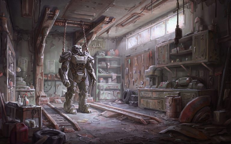 fallout 4 wallpaper 70
